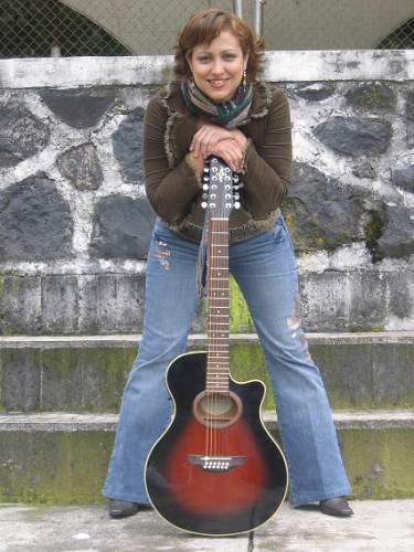 Grisy Méndez Moreno